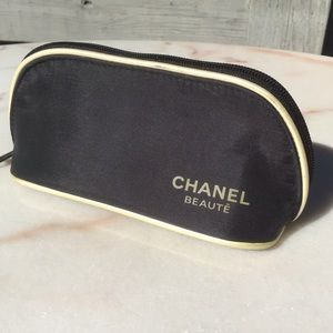 CHANEL🖤Beaute Cosmetic | Glasses Case